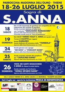 S. ANNA 2015
