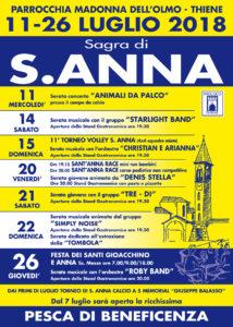 S. ANNA 2018