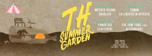TH summer garden