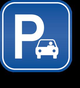 P-parcheggio