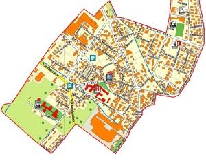 mappa quartiere san vincenzo