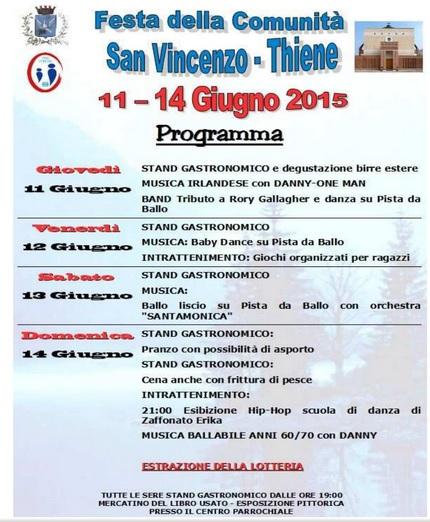 Festa c.ta2015