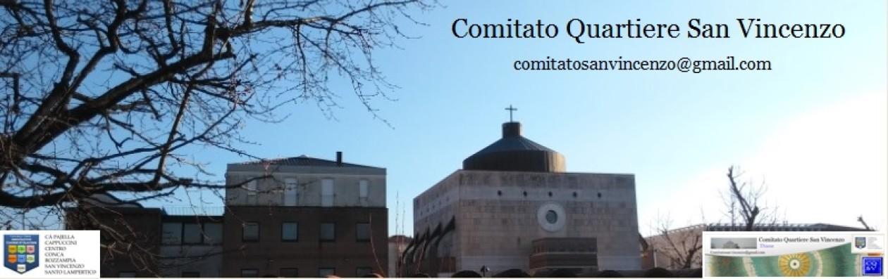 Comitato San Vincenzo